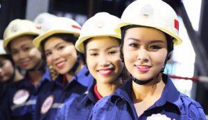 Dịch vụ phái cử công nhân