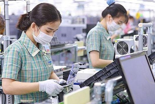 Cung ứng lao động chất lượng tại Bình Phước