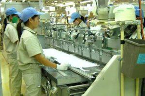 cung ứng lao động tại Bến Tre