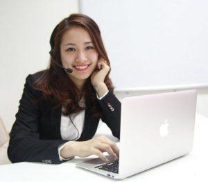 cung ứng nhân sự văn phòng tại Tiền Giang