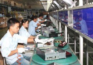dịch vụ Cung ứng lao động tại Tiền Giang