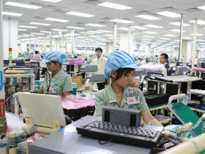 dịch vụ cung ứng lao động có tay nghề tại Vĩnh Long