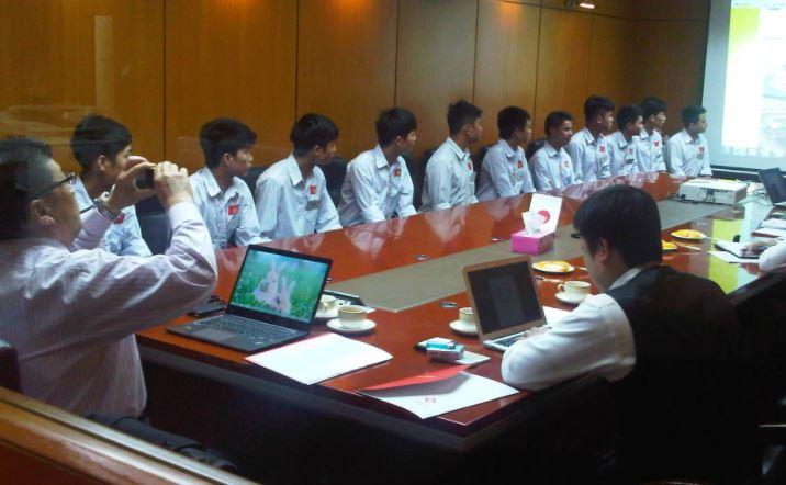 Cung Ứng lao động nhanh tại Tây Ninh