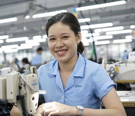 Cung ứng lao động có tay nghề tại Long An