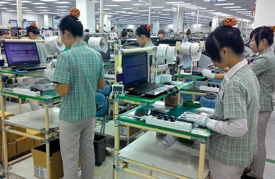 Cung ứng lao động có tay nghề tại Vũng Tàu