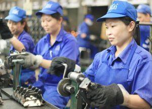Cung ứng lao động nhanh tại Bình Dương