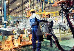 Cung ứng lao động phổ thông tại Long An