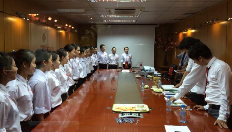 Cung ứng lao động tại Bình Dương - Dịch vụ Chất lượng của Hưng Thịnh Phú