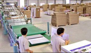 Dịch vụ bốc xếp hàng hóa tại Bình Phước