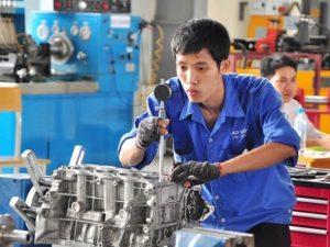 Dịch vụ cung ứng lao động có tay nghề cao tại Vũng Tàu