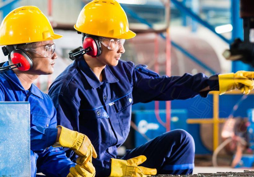 cung ứng lao động Bình Phước