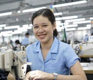 cung ứng lao động Vũng Tàu
