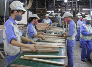 cung ứng lao động phổ thông Bình Dương