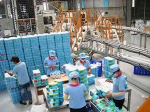 cung ứng lao động phổ thông tại Hồ Chí Minh