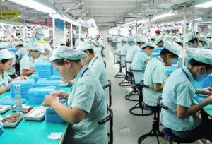 cung ứng lao động tay nghề tại Vũng Tàu