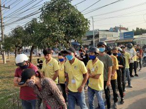 Cung ứng lao động có tay nghề tại Hưng Thịnh Phú