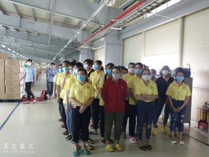 Cung ứng lao động phổ thông tại Tiền Giang