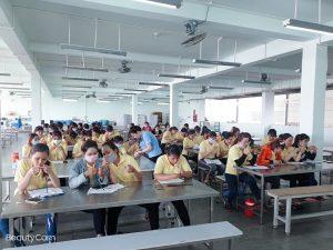 Cung ứng lao động phổ thông tại Vĩnh Long đa ngành nghề.