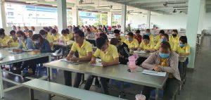 Cung ứng nhân sự có chuyên môn tại Tây Ninh uy tín, chất lượng