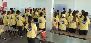 Dịch vụ cho thuê lao động thời vụ tại Long An