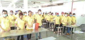 Dịch vụ cung ứng lao động có tay nghề tại Cần Thơ