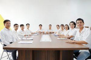 dịch vụ cung ứng nhân sự văn phòng