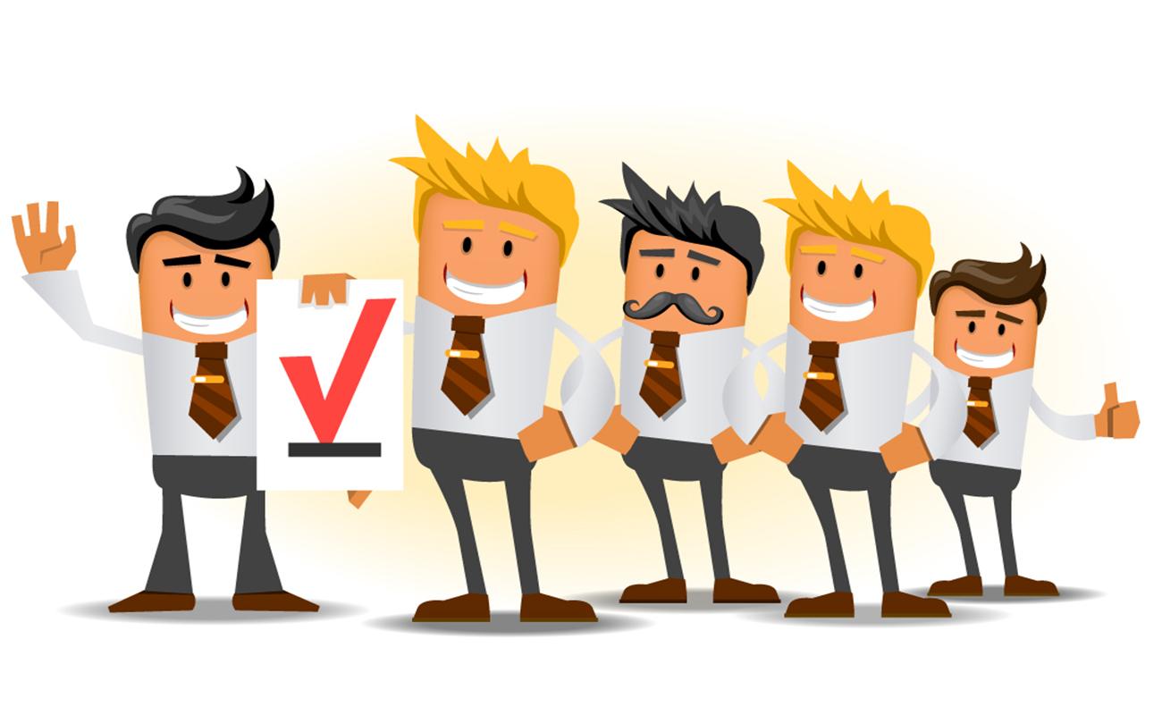 Các cách tuyển dụng nhân sự phổ thông phổ biến và hiệu quả  hiện nay