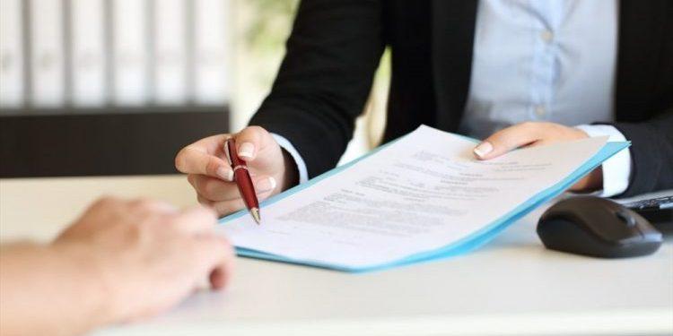 Những điều cần lưu ý trong hợp đồng cho thuê lao động