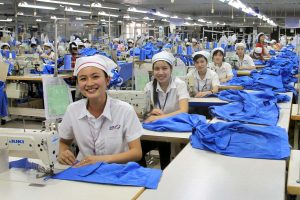 Cung ứng công nhân | Cung cấp công nhân sản xuất - vận hành máy