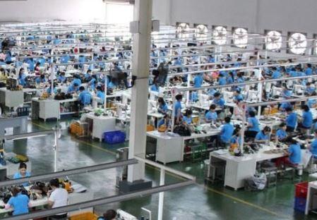 Cho thuê lao động thời vụ tại Bình Dương