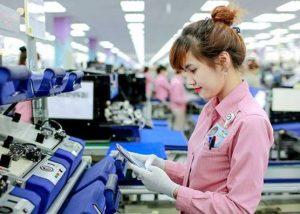 Công ty cung ứng lao động Bình Dương