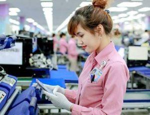 Cung cấp lao động gia công đóng gói sản phẩm