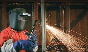 Cung ứng thợ hàn tại Long An và Đồng Nai