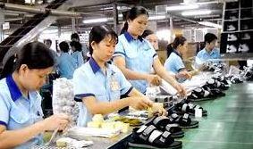 chot huê lao động tại Đông Nam Bộ