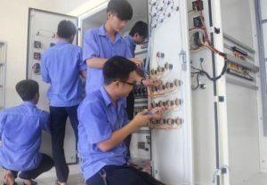 cung ứng lao động khu công nghiệp Đại Đăng