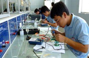 cung ứng lao động tại KCN Nam Tân Uyên