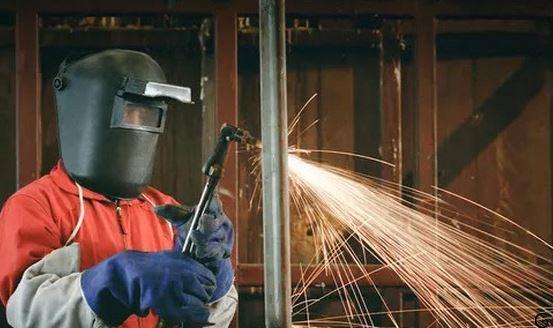 cung ứng thợ hàn